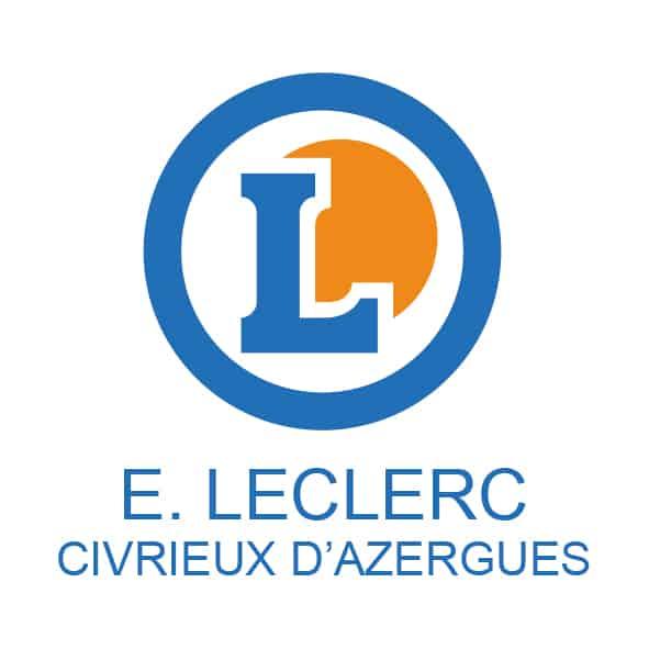 Leclerc Civrieux D'azergues