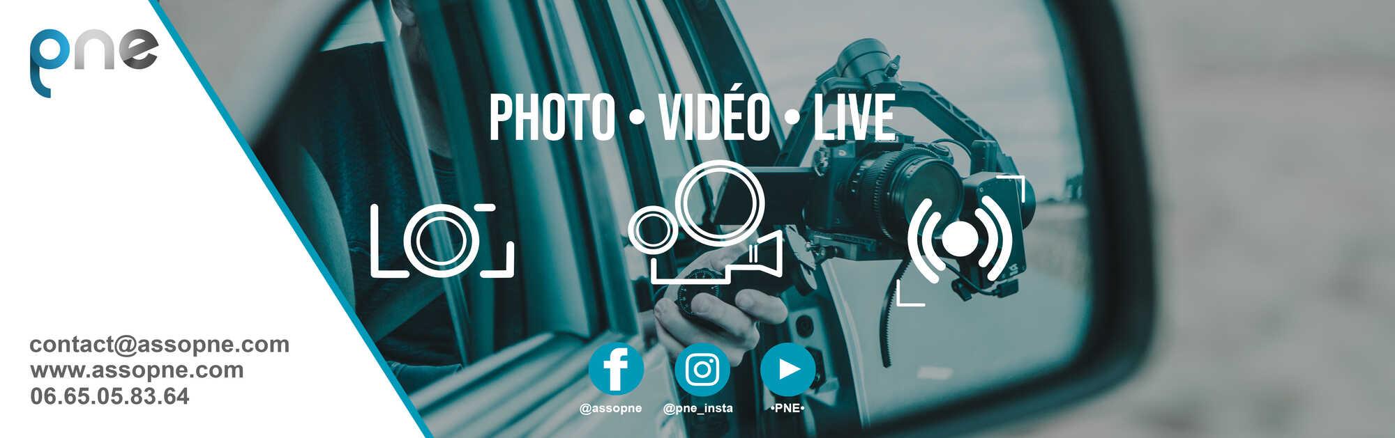 pne : Photo • Vidéo • Live