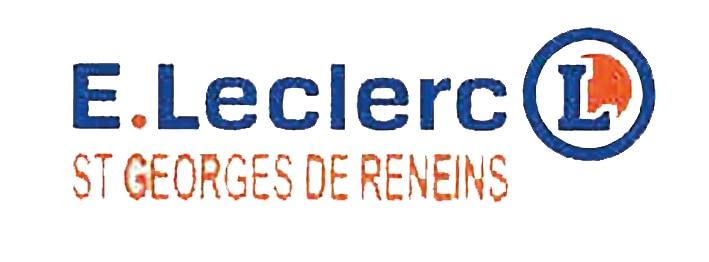 Leclerc Saint Georges de Reneins
